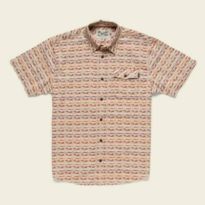 Howler Brothers Men's San Gabriel Button Down