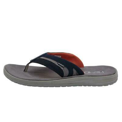 Hey Dude Men's Flinn Sox Sandal