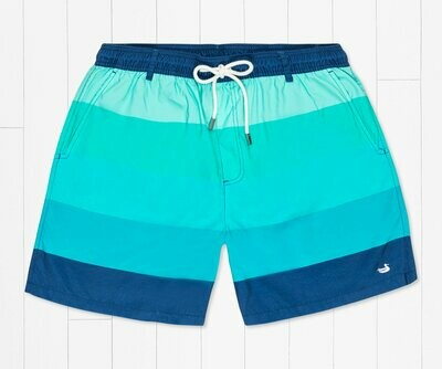 Southern Marsh Men's Harbor Swim Trunk