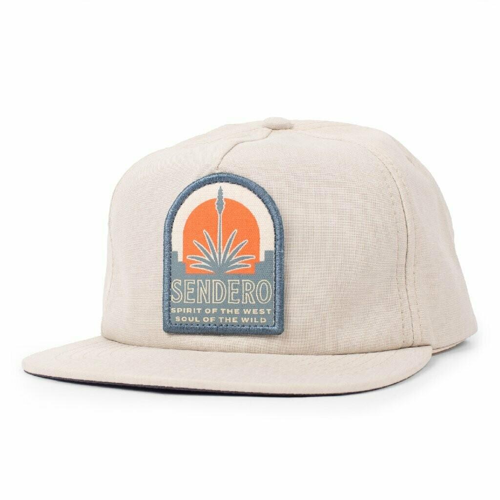 Sendero Yucca Hat