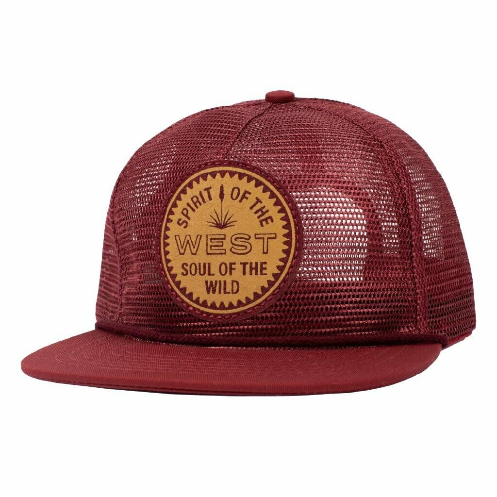 Sendero Spirit Of The West Hat