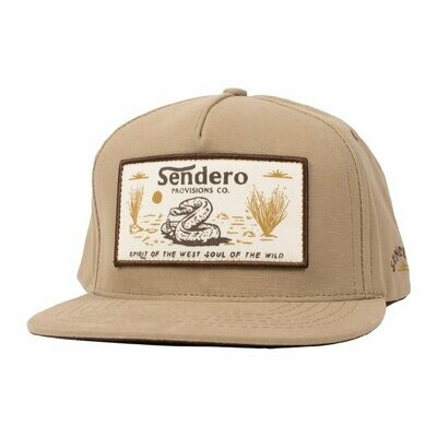 Sendero Diamondback Hat