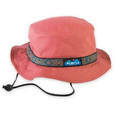 Kavu Organic Strap Bucket Hat