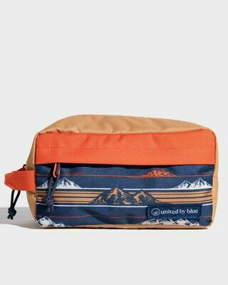 United By Blue Travel Case
