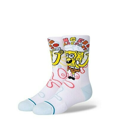 Stance Kid's Imagination Bob Socks