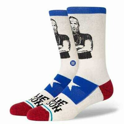 Stance Men's Willie Nelson Eagle Socks