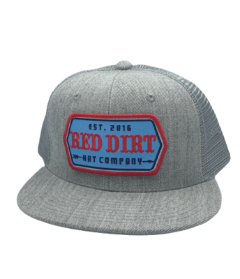 Red Dirt Hat Co High Life Hat