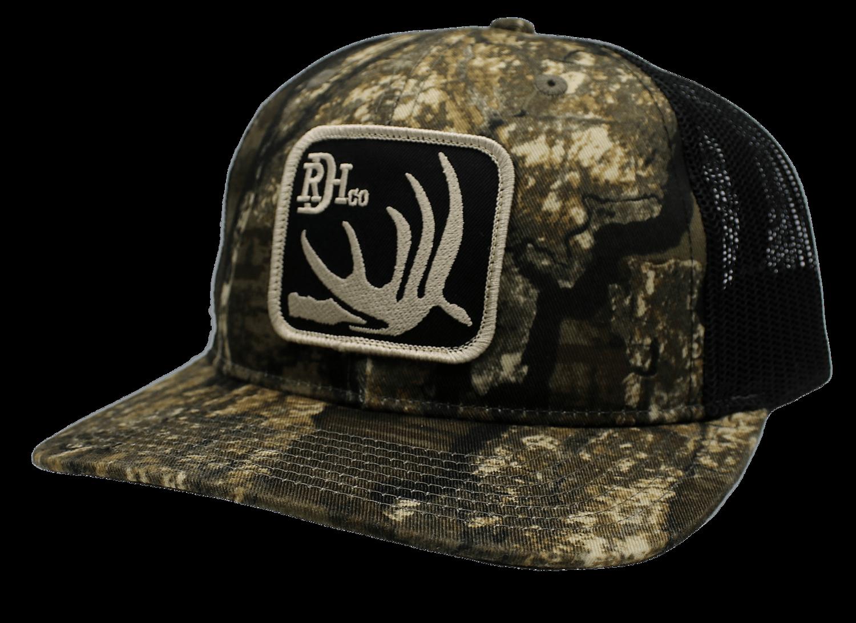 Red Dirt Hat Co Deer Shed Hat