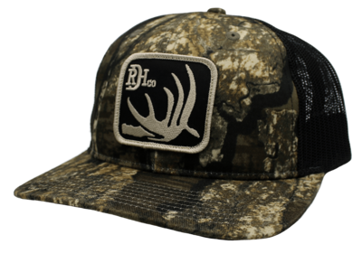 Red Dirt Hat Co Deer Shed Hat