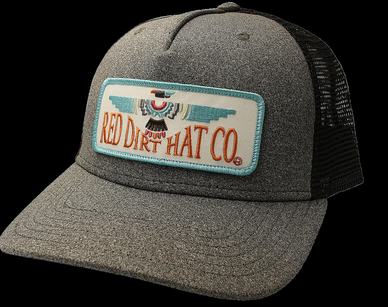 Red Dirt Hat Co Thunderbird Hat