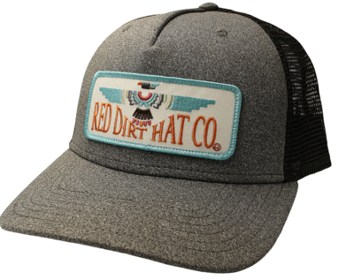Red Dirt Hat Co Thunderbird Hat