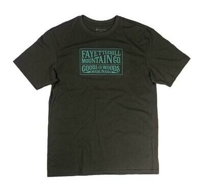Fayettechill Men's Other Delights Tee