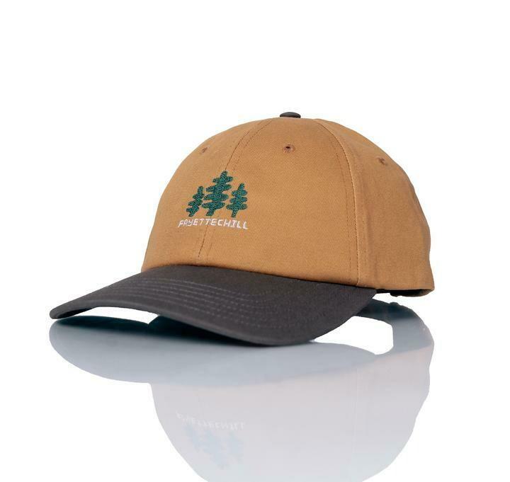Fayettechill Tres Pinon Hat