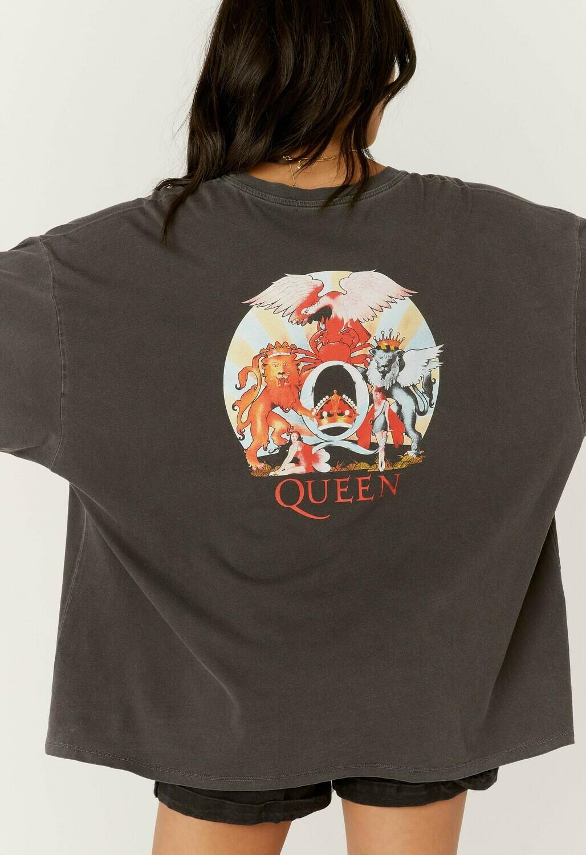 Daydreamer Women's Queen De La Crest Tee