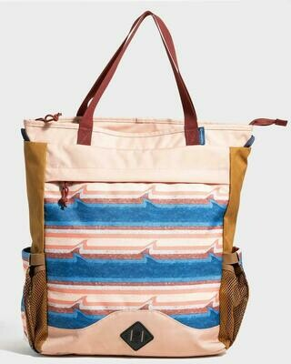 United By Blue 25L Convertible Carryall Tote