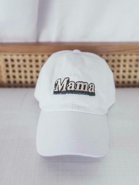 Charlie Southern Layered Mama Hat