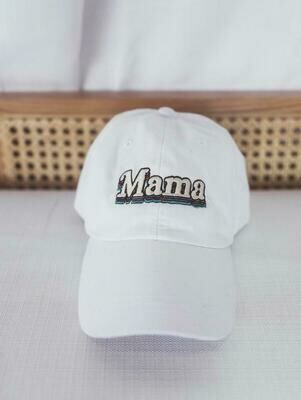 Charlie Southern Layered Mama Hat