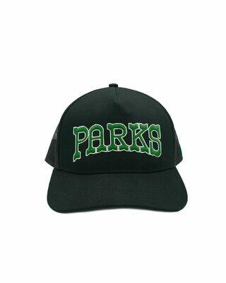Parks Project Parks Parks Meshback Hat