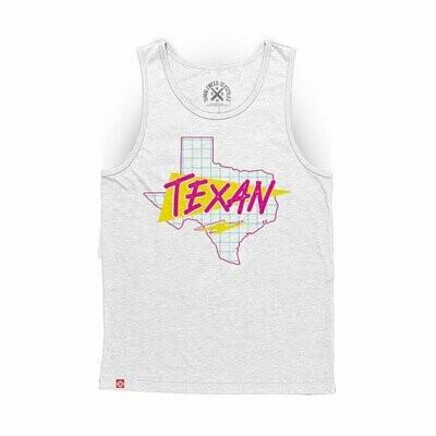 Tumbleweed Texstyles Retro Texan 80's Tank