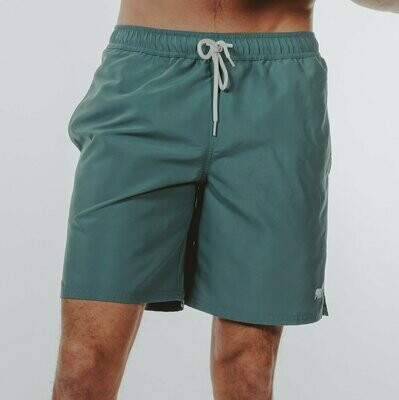 The Normal Brand Men's Normal Swim Trunks- Teal