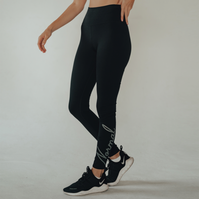The Normal Brand Women's Script Legging