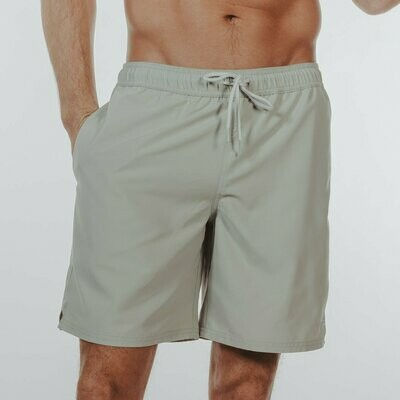 The Normal Brand Men's Normal Swim Trunks- Sage