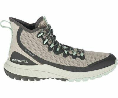 Merrell Women's Bravada Mid Waterproof