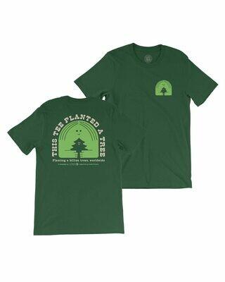 Parks Project TNC x PP Tree Hugger Tee