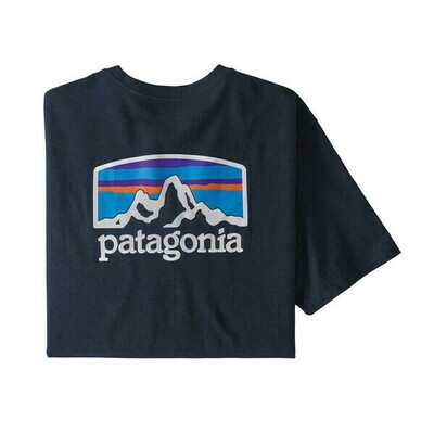 Patagonia Men's Fitz Roy Horizons Responsibili Tee