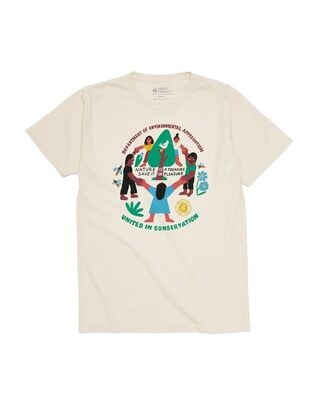 Parks Project United In Conservation Organic Tee