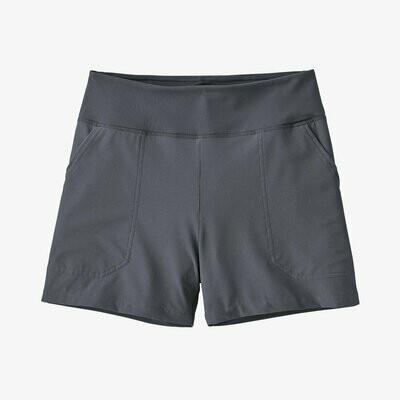"Patagonia Women's Happy Hike 4"" Shorts"