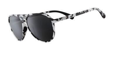 Goodr Mach G Granite, I Didn't Ground Today Sunglasses