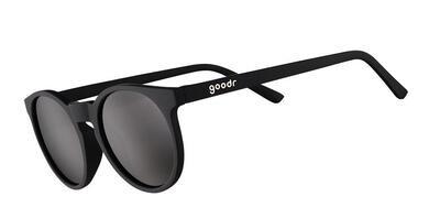 Goodr Circle G It's Not Black It's Obsidian Sunglasses
