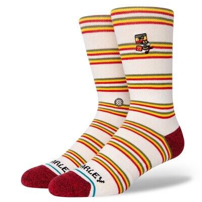 Stance Men's Bob Marley 75 Tour Socks