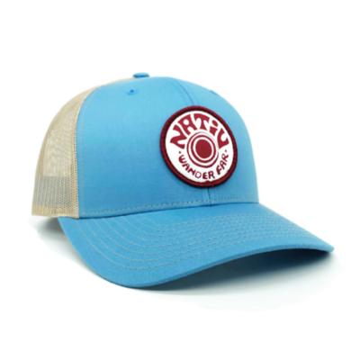 Nativ Eclipse Structured Trucker Hat