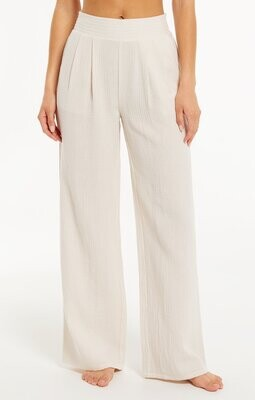 Z Supply Down To Earth Crop Pant
