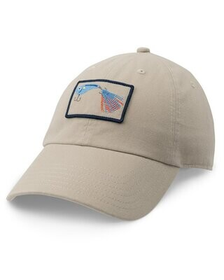 Southern Tide Fly Beach Hat