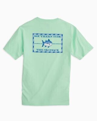 Southern Tide Men's Original Skipjack Tee