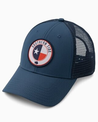 Southern Tide Texas Patch Performance Hat