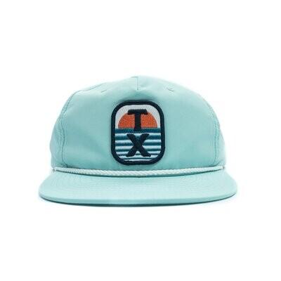 Tumbleweed Texstyles Tx Lake Rope Hat