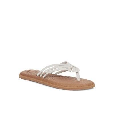 Sanuk Women's Yoga Salty Sandals