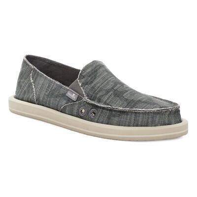 Sanuk Women's Donna Vintage Camo Shoe