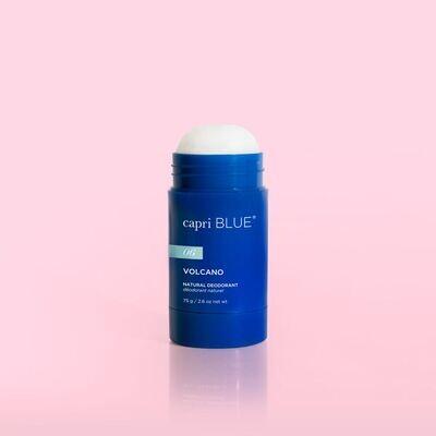 Capri Blue 2.6oz Natural Deodorant