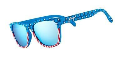 Goodr OG Screw The Metric System Sunglasses