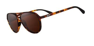Goodr Mach G Amelia Earhart Ghosted Me Sunglasses