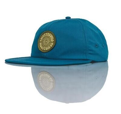 Fayettechill Carver Hat