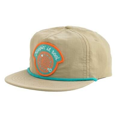 Sendero Keepin It Reel Hat