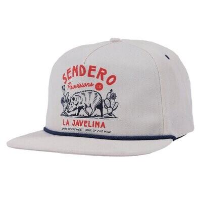 Sendero La Javelina Hat