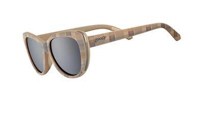 Goodr Runways Captian Ashley's Mulligan Sunglasses