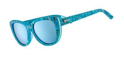 Goodr Runways Apatite for Detoxification Sunglasses